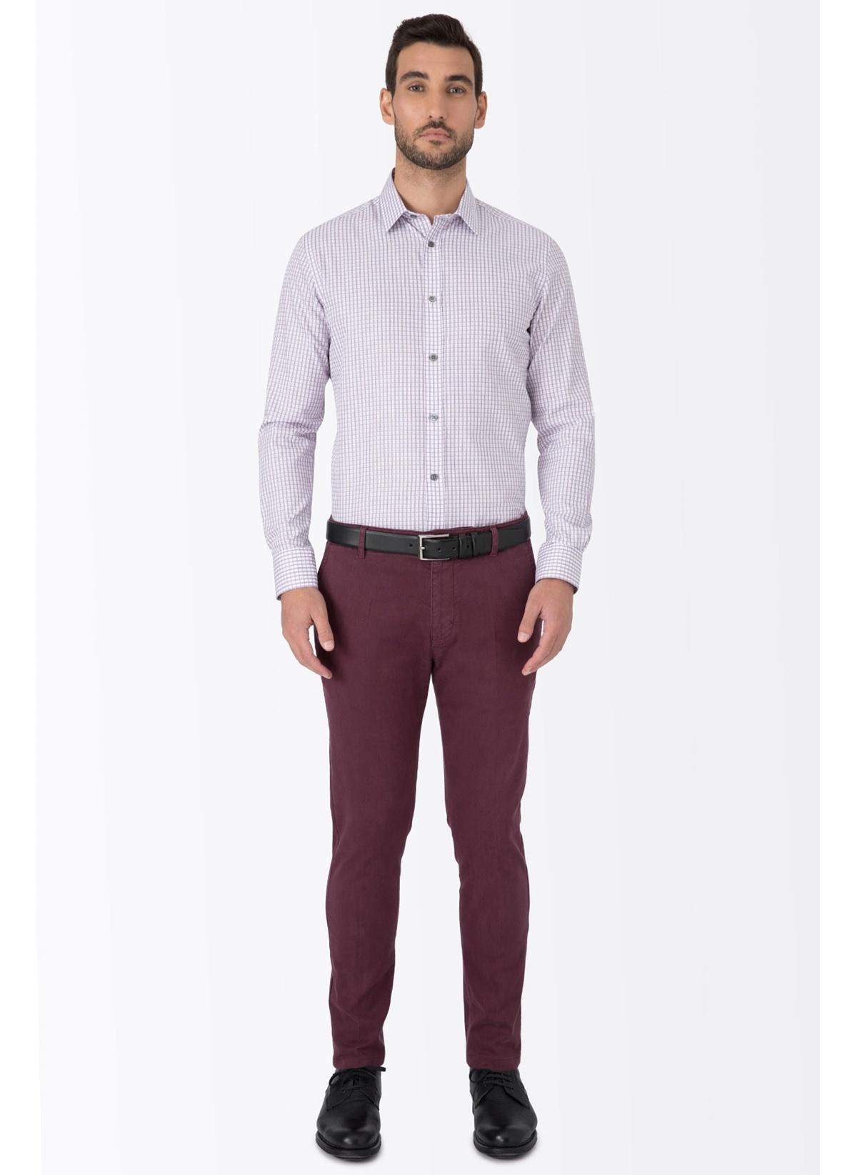 Hemington Slim Fit Dar Paça Pantolon 174421047 Pantolon – 199.5 TL